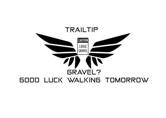 TRAIL TIP 25