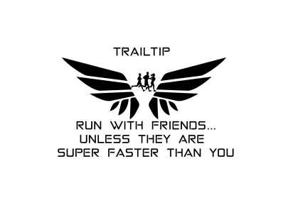 TRAIL TIP 31
